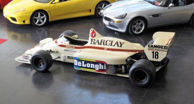 1985 Arrows F1 Bmw A8 Formula 1 Pinterest Arrow Bmw And