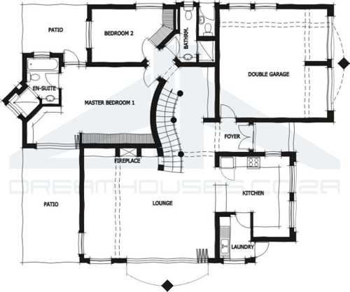 18x50 House Design Google Search: South African House Plans - Google Search