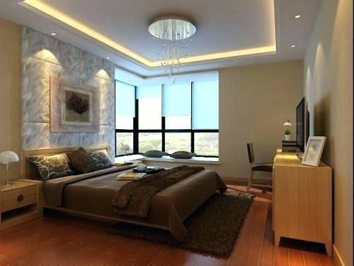 charmante Cooler master Schlafzimmer Decke designs ...