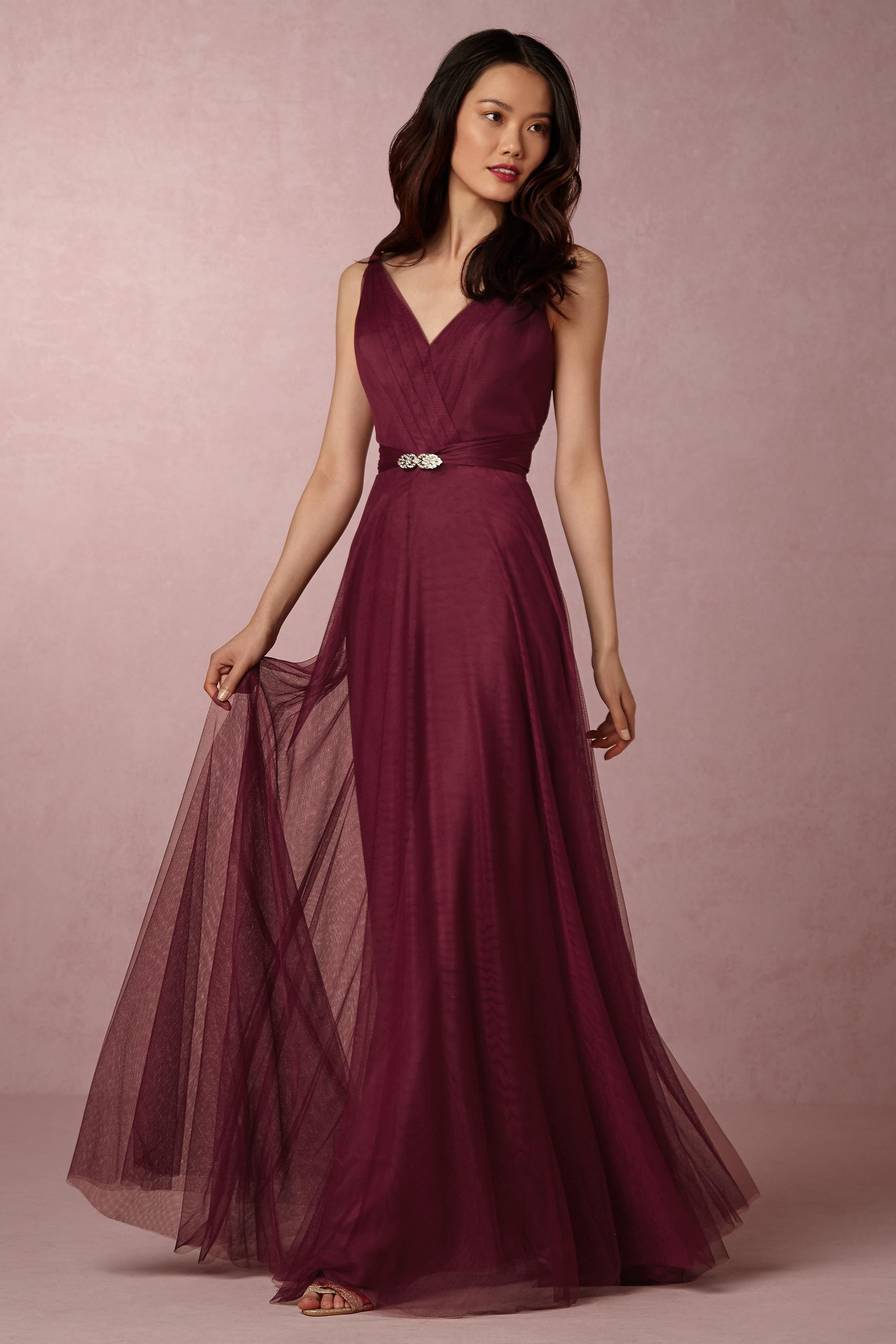 Bhldn zaria dress in bridesmaids at bhldn bridesmaid dress colors