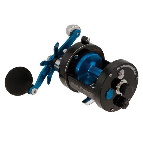 By-7000 Amb 7000 Blue Yonder Bcast Reel