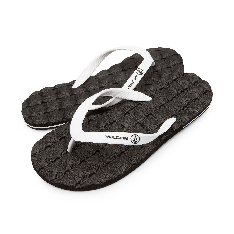 Volcom Recliner Rubber Sandal - Men's