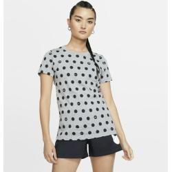 Nike Sportswear Damen-T-Shirt - Grau NikeNike
