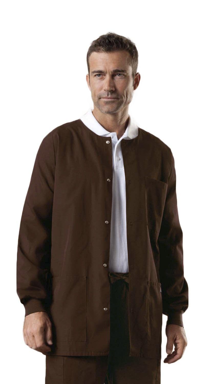 31f2a789252 Cherokee WorkWear 4450 Men's 2-Pocket Warm Up *CLEARANCE | Cherokee ...