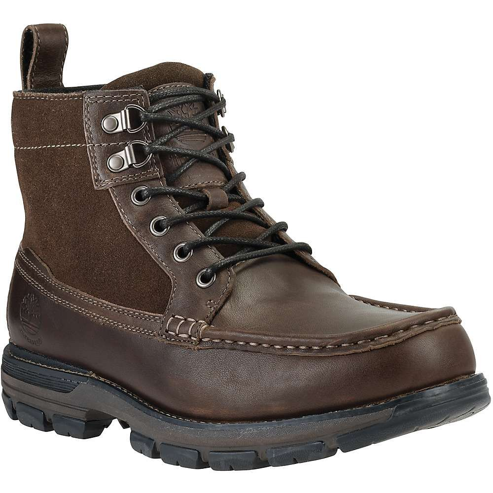 Timberland Men's Heston Mid Waterproof Boot