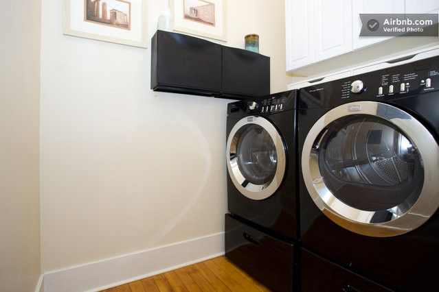 apartment size wher and dryer Full size washer and dryer