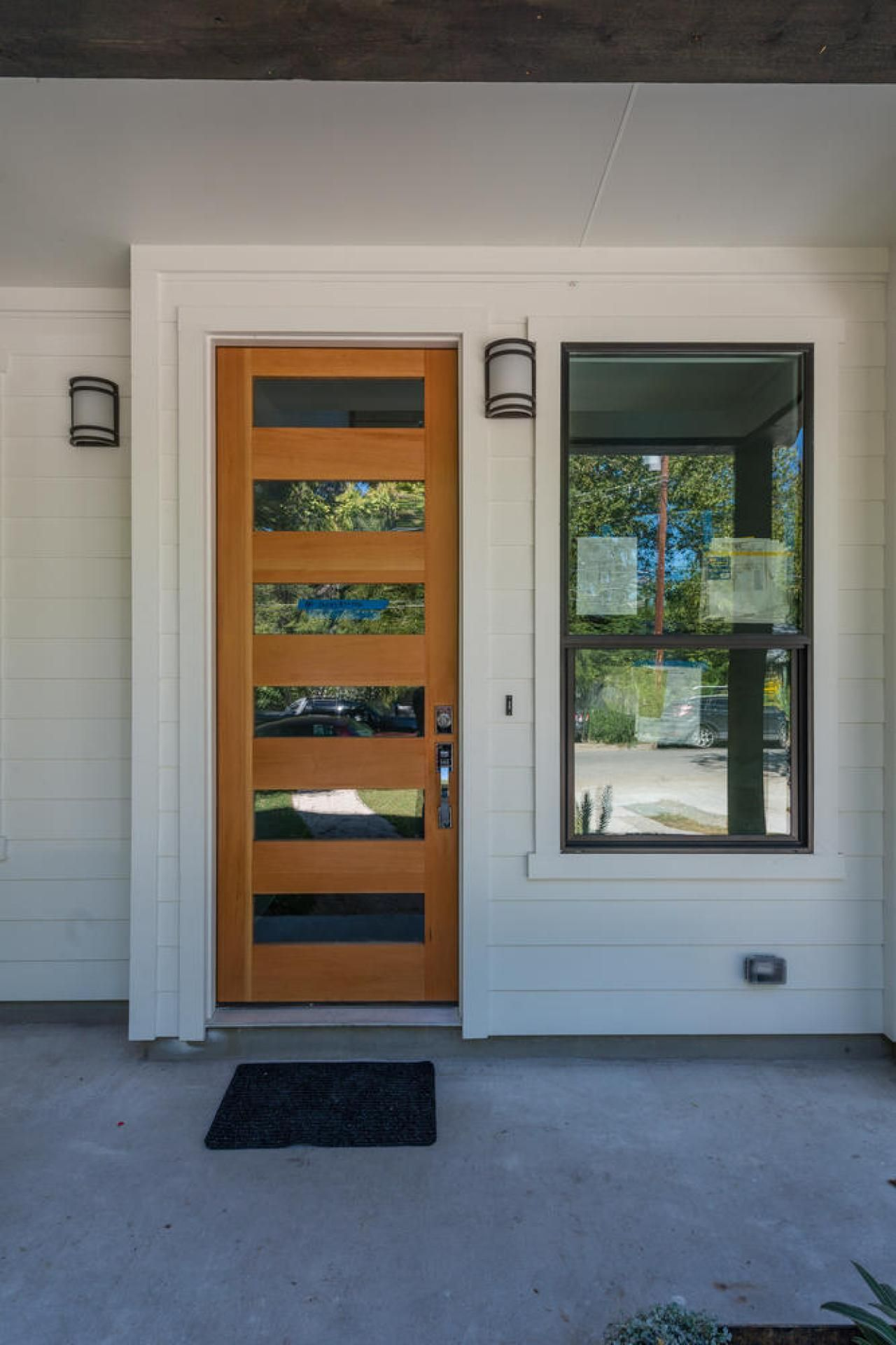 Top Six Exterior Siding Options Pinterest Hgtv Front Doors And