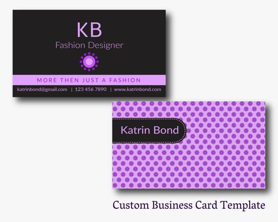 Business card template calling cards custom business cards unique business card template calling cards custom business cards unique business card template business card design purple business card fbccfo Images
