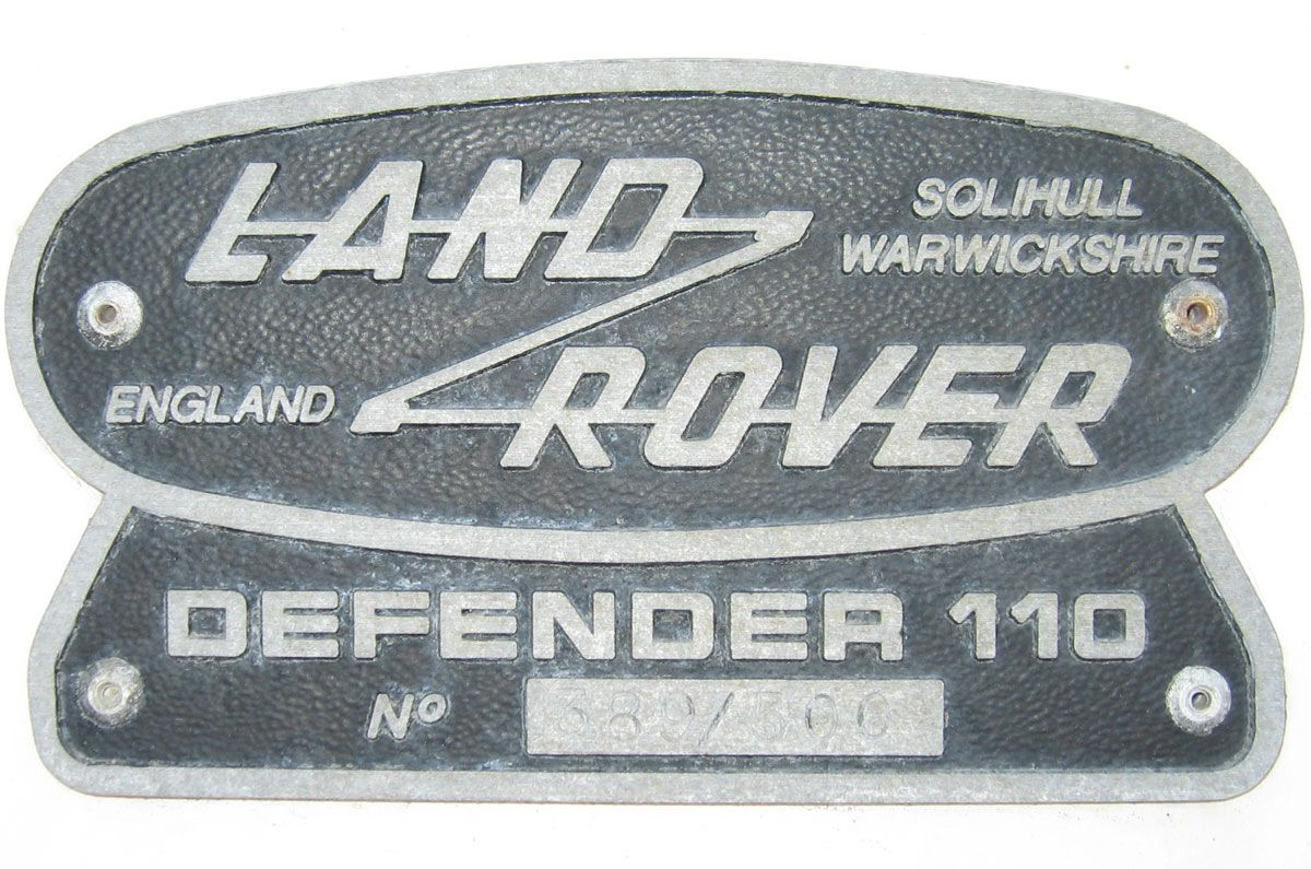 Land Rover related emblems Cartype Land rover, Land