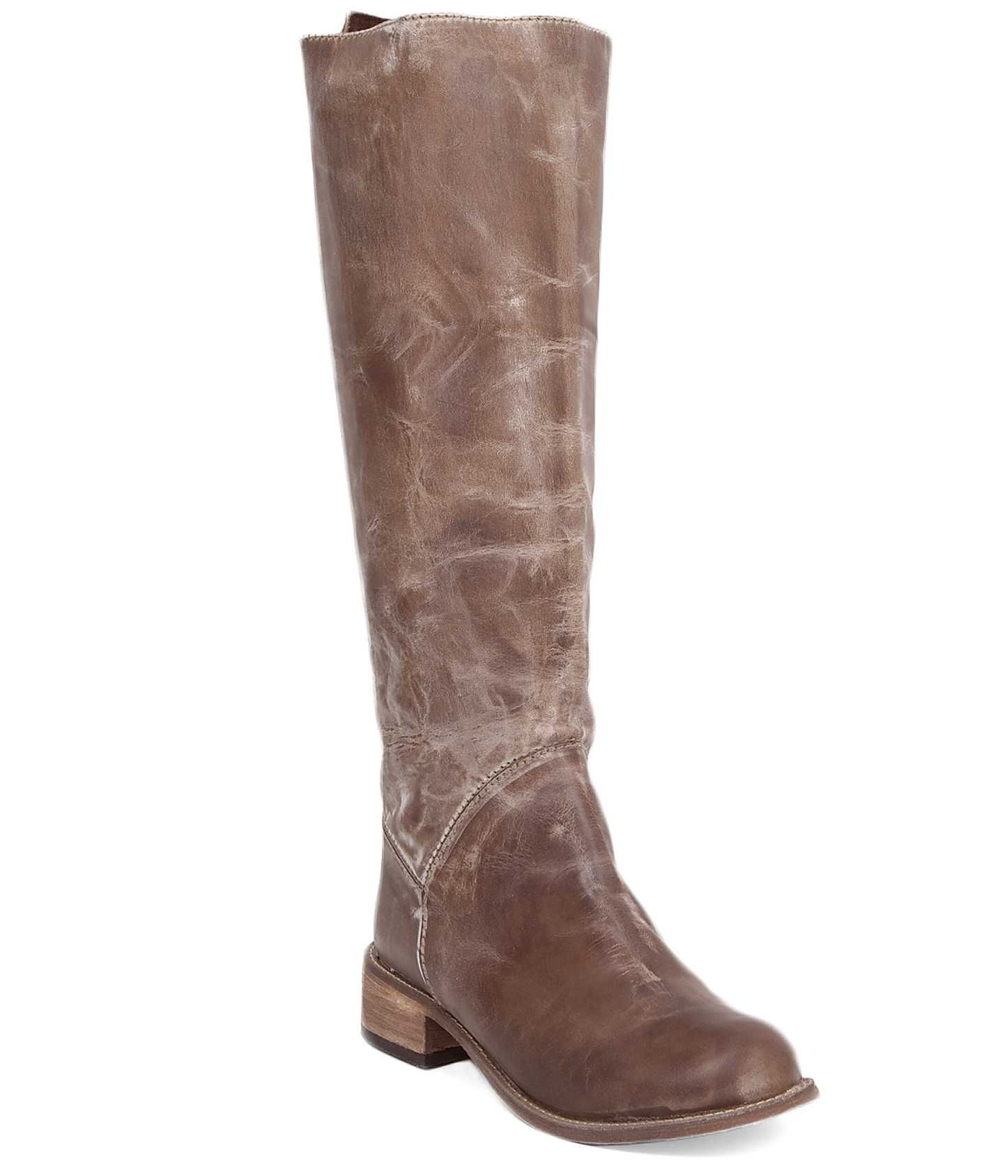 38dd00daca2 Indie Spirit by Corral Distressed Riding Boot - Women's Shoes ...