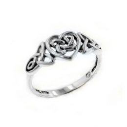 Køb Sterling Sølv hjerte smykker vedhæng