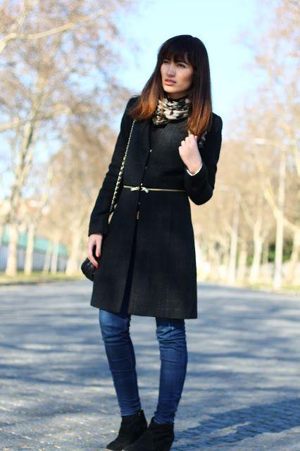Um Blog Fashion: 2 IN 1