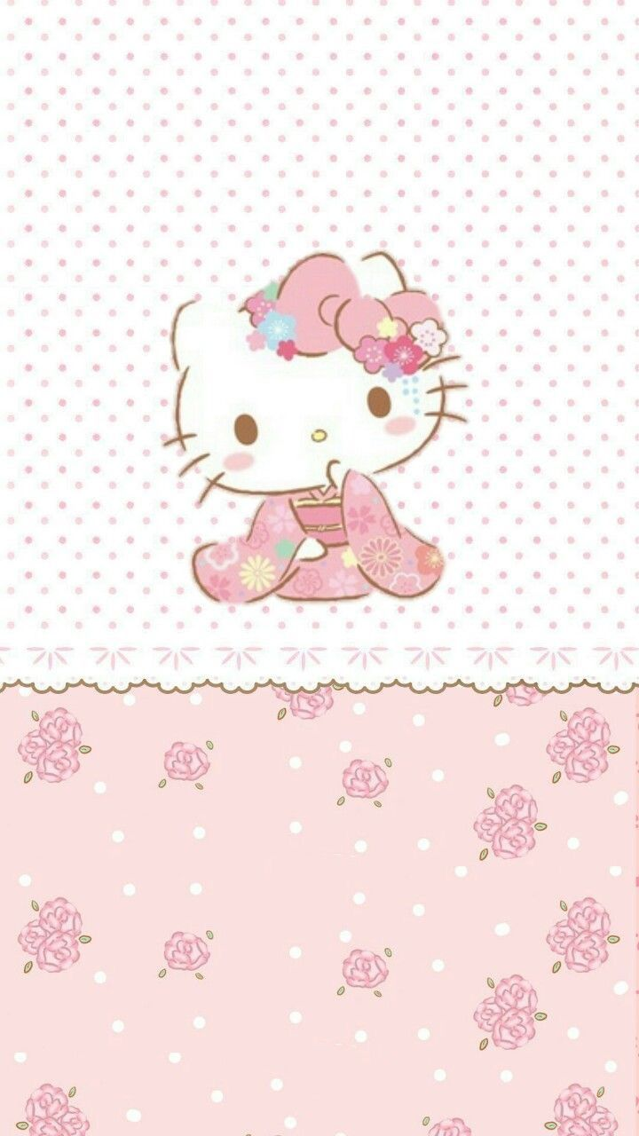 Pin By Rosie On 1 รวม ร ปค ดต Hello Kitty Wallpaper Hello Kitty Pictures Hello Kitty
