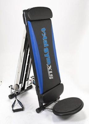 Total gym xls home gym review best home gyms total gym total