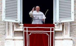Gideões Canguçu/RS: Papa disse a fiéis que carreguem e leiam a Bíblia ...