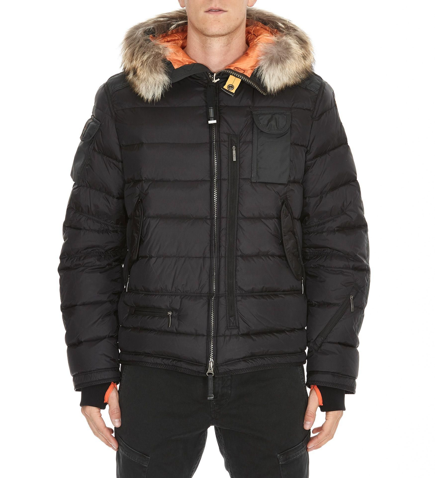 #Italist - #Parajumpers Parajumpers Skimaster Down Jacket - AdoreWe.com