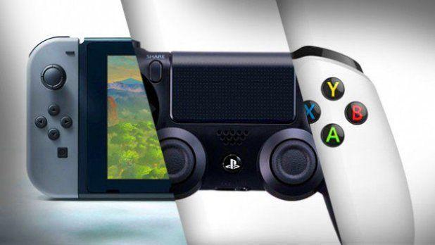 مايكروسوفت نحن في مباحثات مع سوني من أجل ميزة اللعب المشترك Xbox One Gamer News Latest Games