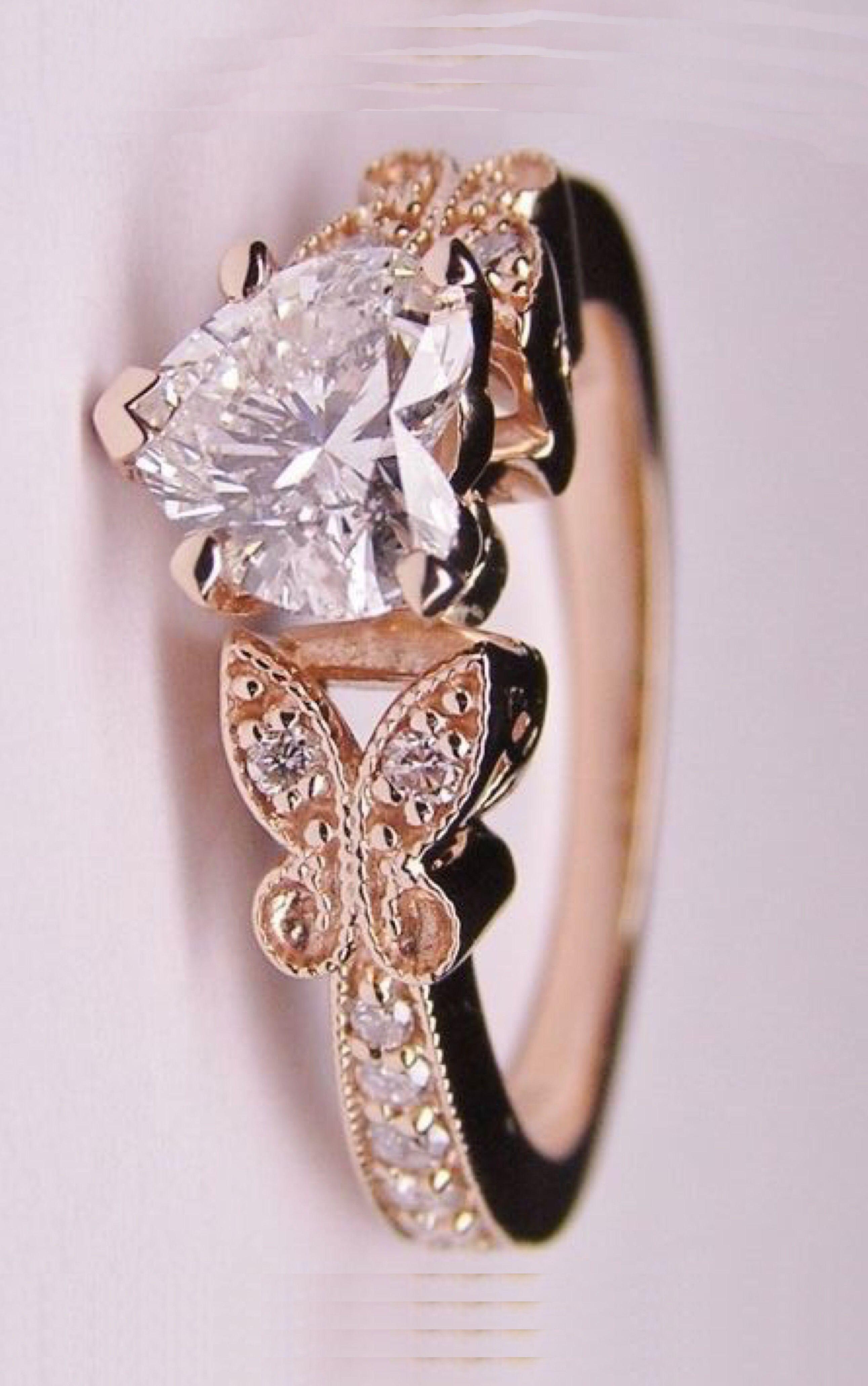 Rosamaria G Frangini Wedding Wishes Wedding Jewellery