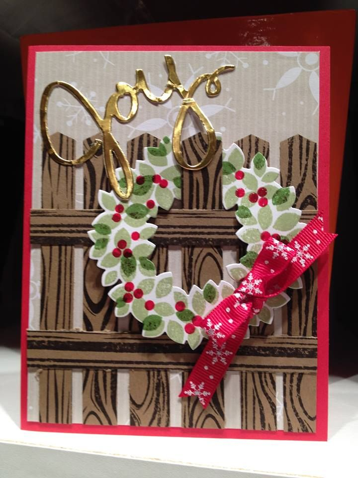 Wondrous Wreath set