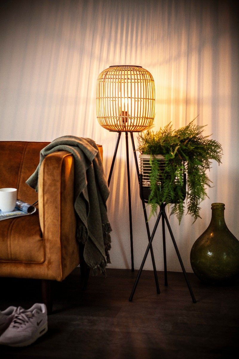 By Boo Vloerlamp Sunlight Small 115 X 31 X 31 Vloerlamp In 2020
