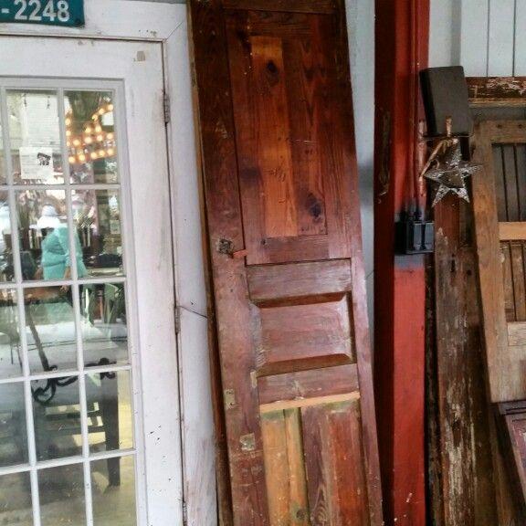 Salvage Antique Doors at Barrio In Houston TX & Salvage Antique Doors at Barrio In Houston TX | Mexican Barn Doors ...