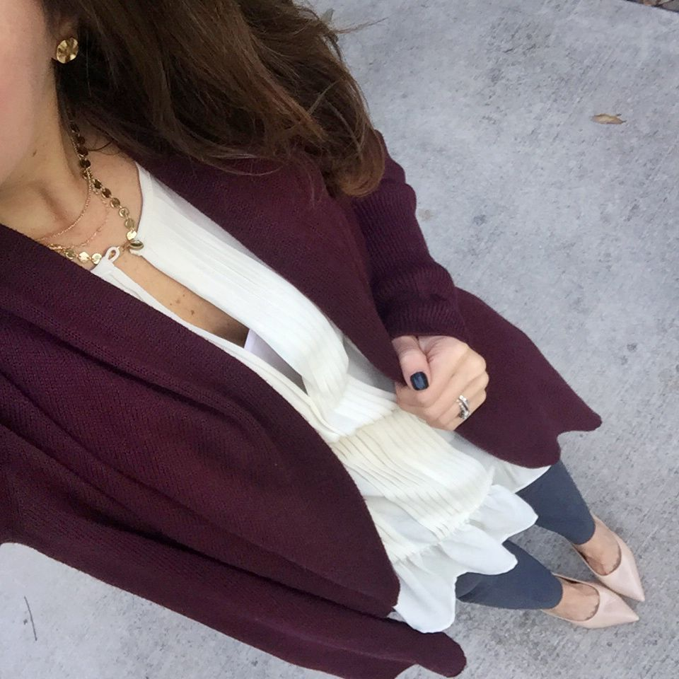 10c6d477ec 12 Fall Outfit Ideas to Copy Now