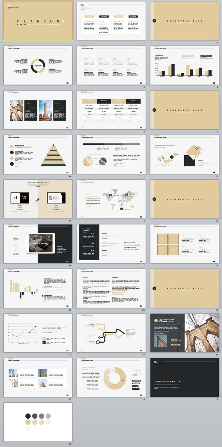 28 beige fashion annual work powerpoint template powerpoint