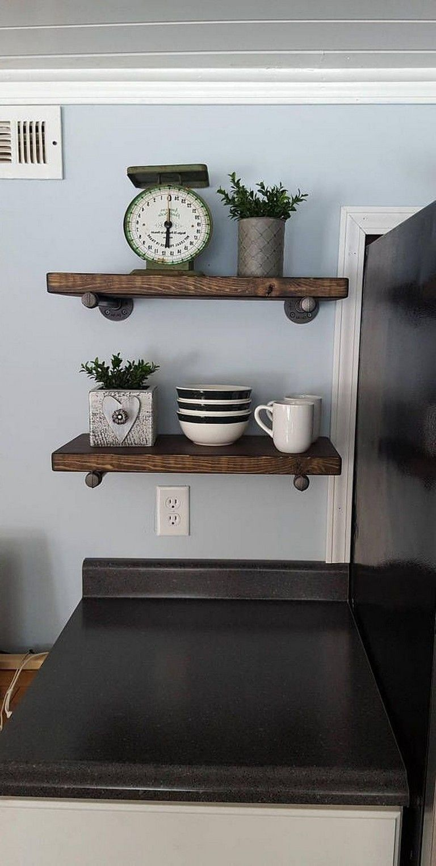 45 amazing farmhouse kitchen storage ideas best for on best farmhouse kitchen decor ideas and remodel create your dreams id=46389