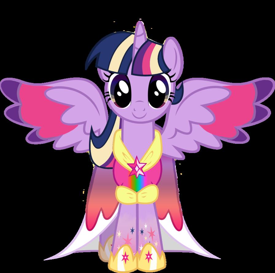 Rainbow Princess Twilight Sparkle By Mysterymelt Deviantart Com On Deviantart My Little Pony Poster My Little Pony Twilight Princess Twilight Sparkle