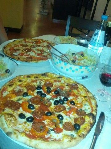 """Pizzeria """"Al Boschetto"""" Puos d'Alpago"""