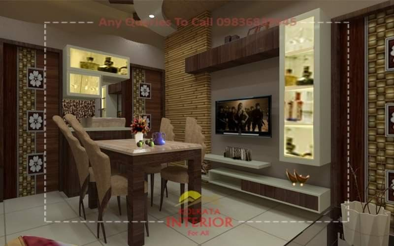 Pin On Living Room Interior Design Kolkata With Budget