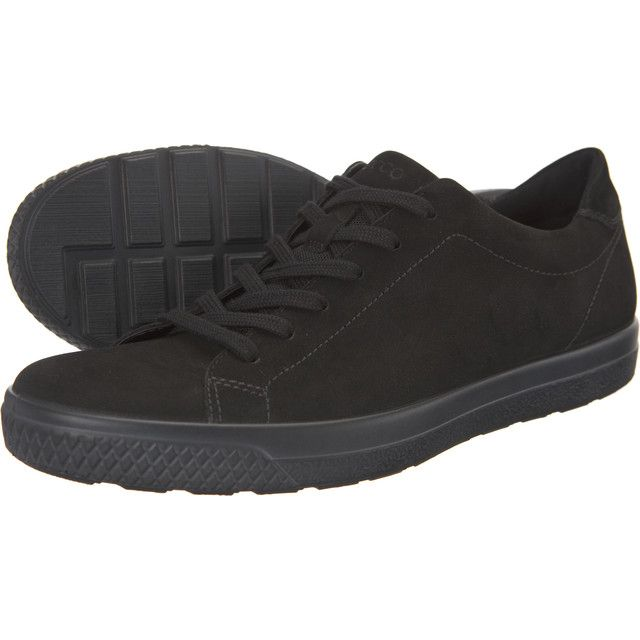 Buty Ecco Ethan Lace 001 Ceny I Opinie Ceneo Pl Casual Sneakers Black Sneaker Sneakers