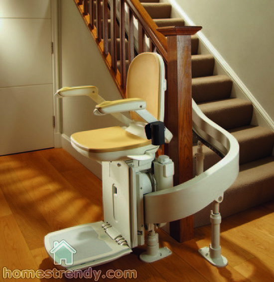 Home Adaptations Suitable For The Disabled Home Trendy Stair Lifts Stairs Design Tiny House Cabin