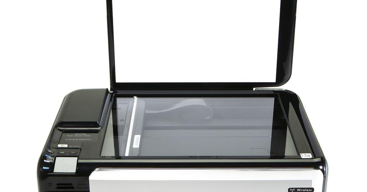 Como Reiniciar Una Epson R290 Papel Para Foto Imprimir Sobres Y