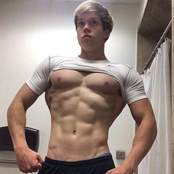 Hot hung gay