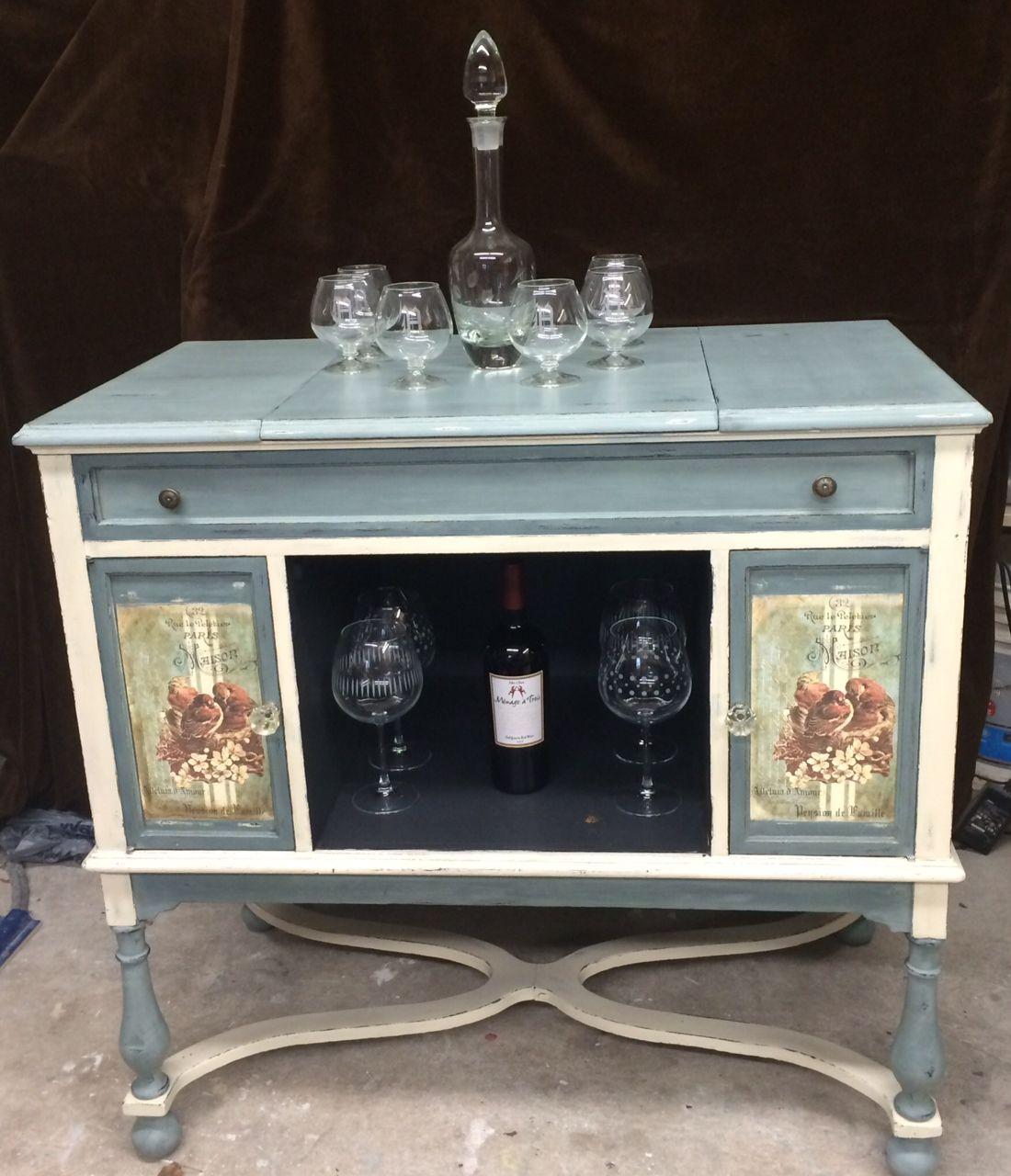 repurposed antique furniture. Hand Painted Antique Record Player Cabinet/Painted Furniture/antique Furniture/vintage Furniture/Repurposed Cabinet/ Up-cycled Repurposed Furniture I