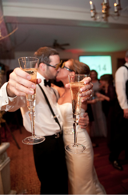 New Year's Eve at The Portland Club in Portland, Maine ...