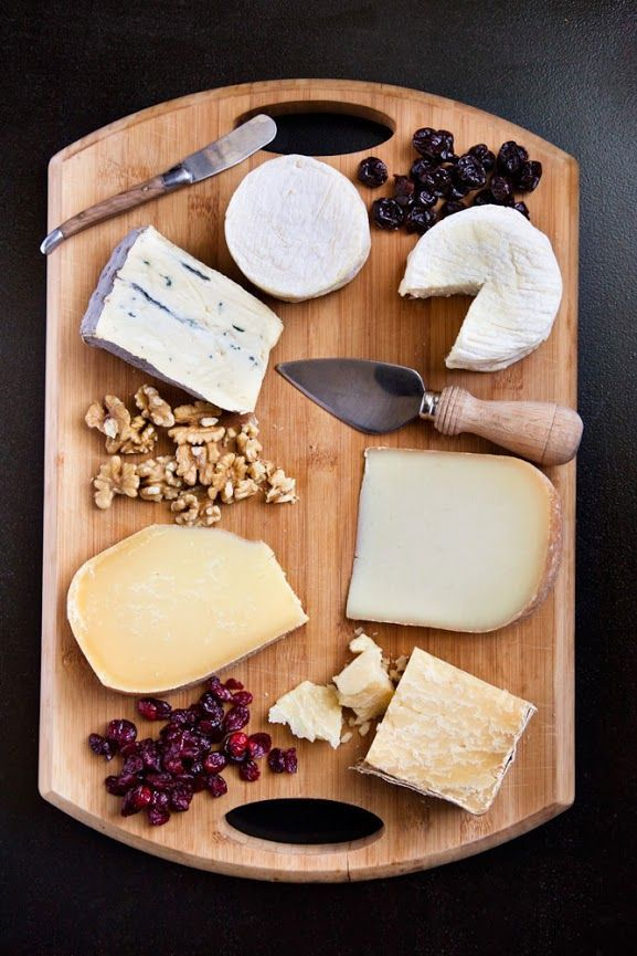 A handy guide to creating the perfect cheese plate~ listing six specific cheeses for the perfect basic cheese plate)! & A CUP OF JO: A handy guide to creating the perfect cheese plate ...