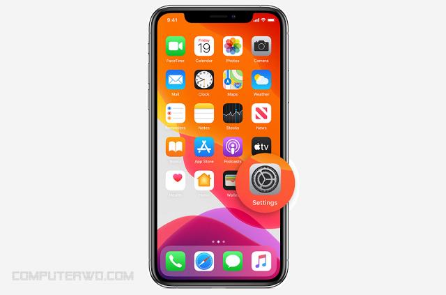 8 إعدادات يجب على كل مالك ايفون تغييرها الآن Phone Electronic Products Electronics
