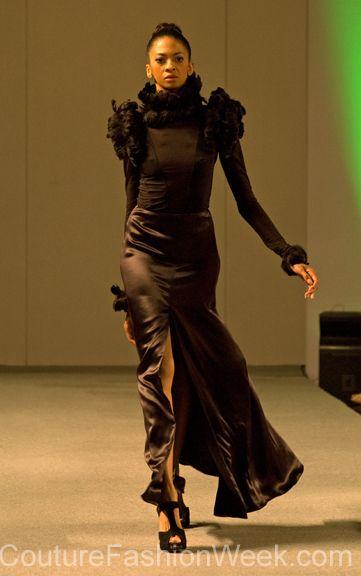 Joseph Domingo 꾸뛰르 패션위크 뉴욕 봄컬렉션 2013 #패션위크#패션#꾸뛰르#JosephDomingo#스타일#여자#모던디자이너#모델#패션쇼#뉴욕