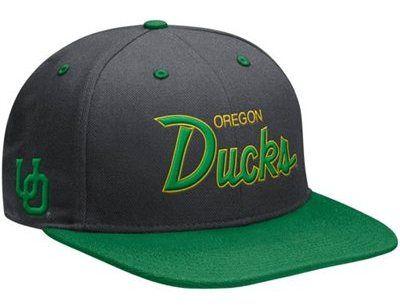 big sale 80041 909b1 ... buy nike vault oregon ducks snapback black green 7fda8 f8fb3