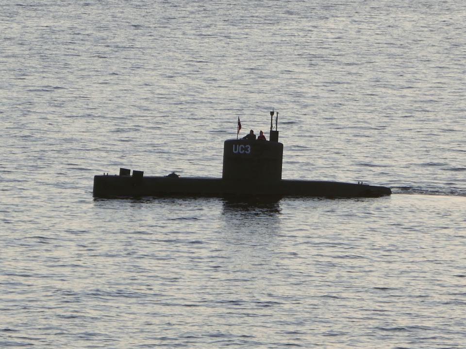 home built submarine where journalist kim wall last seen on kim wall id=28412