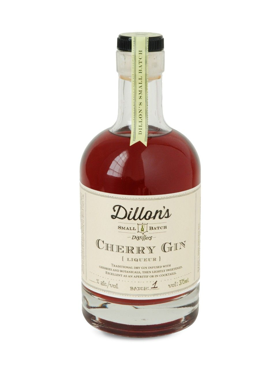Dillon S Small Batch Distillers Cherry Gin Gin Gin Cocktails Dry Gin