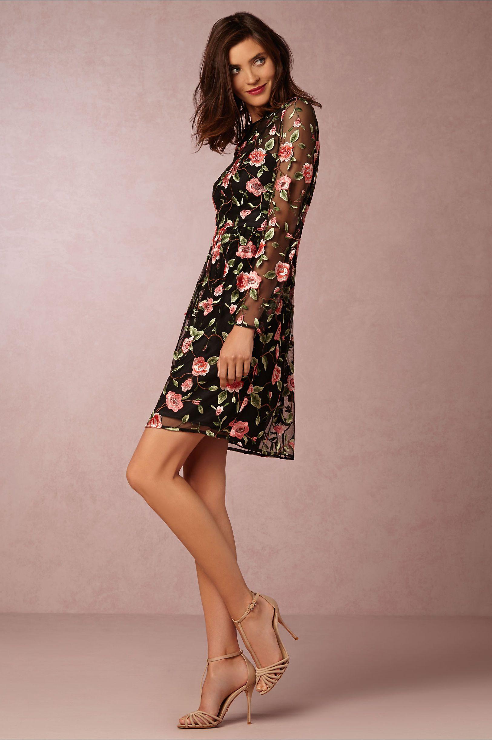 Elisa Dress from @BHLDN | My Style | Pinterest | Vestiditos