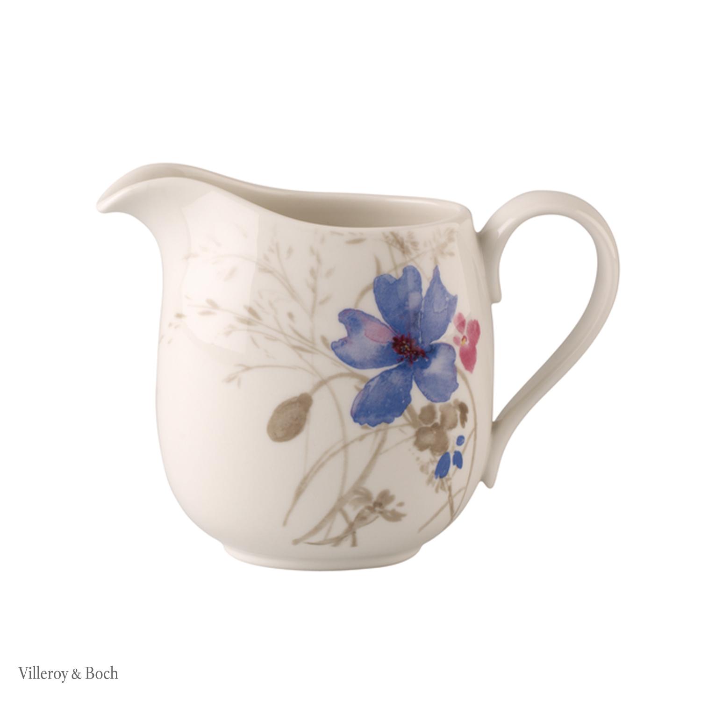 Pin Auf Floral Tableware Designs Villeroy Boch