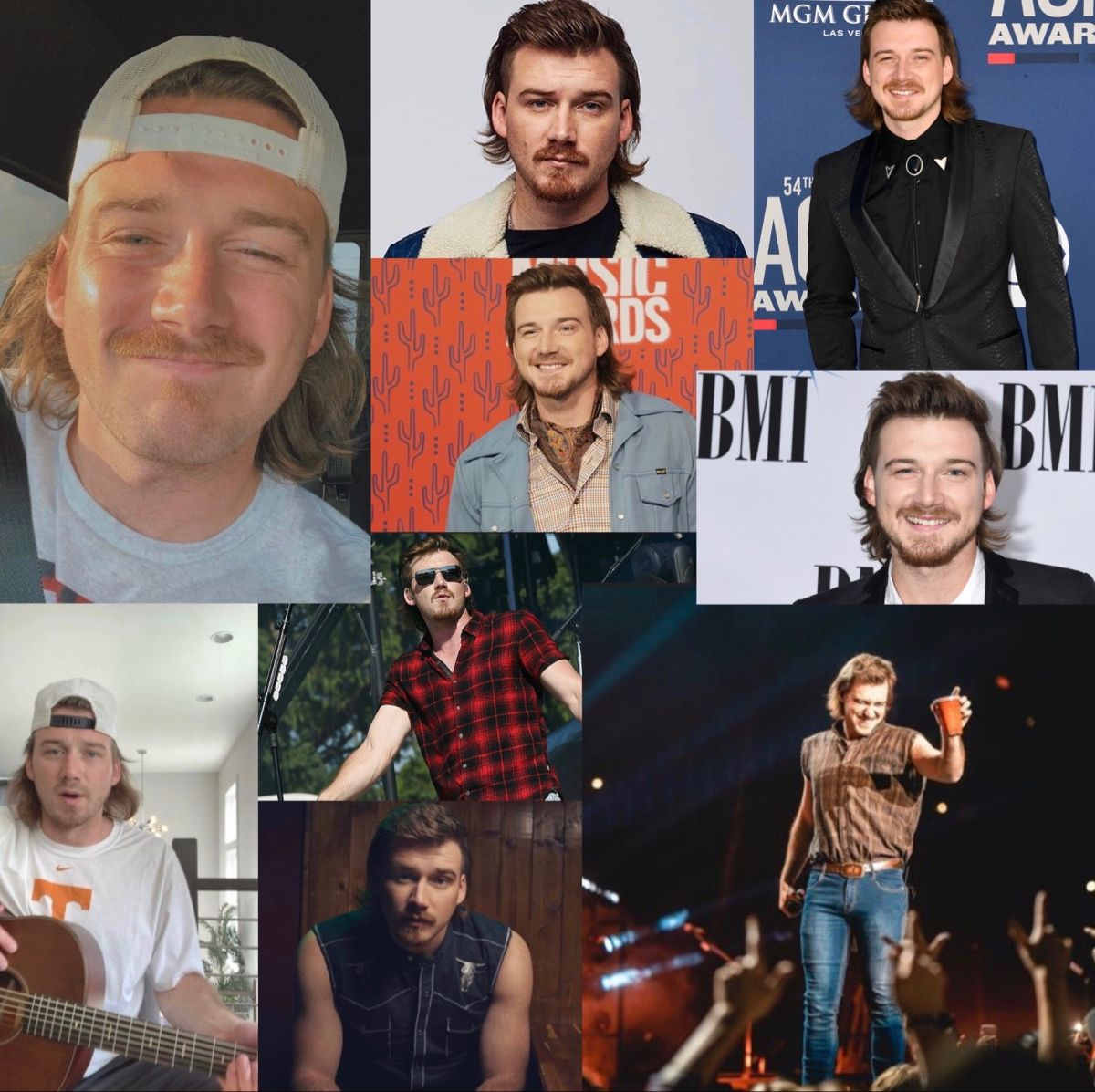Morgan Freaking Wallen In 2020 Man Crush Everyday To My Future Husband Country Boys