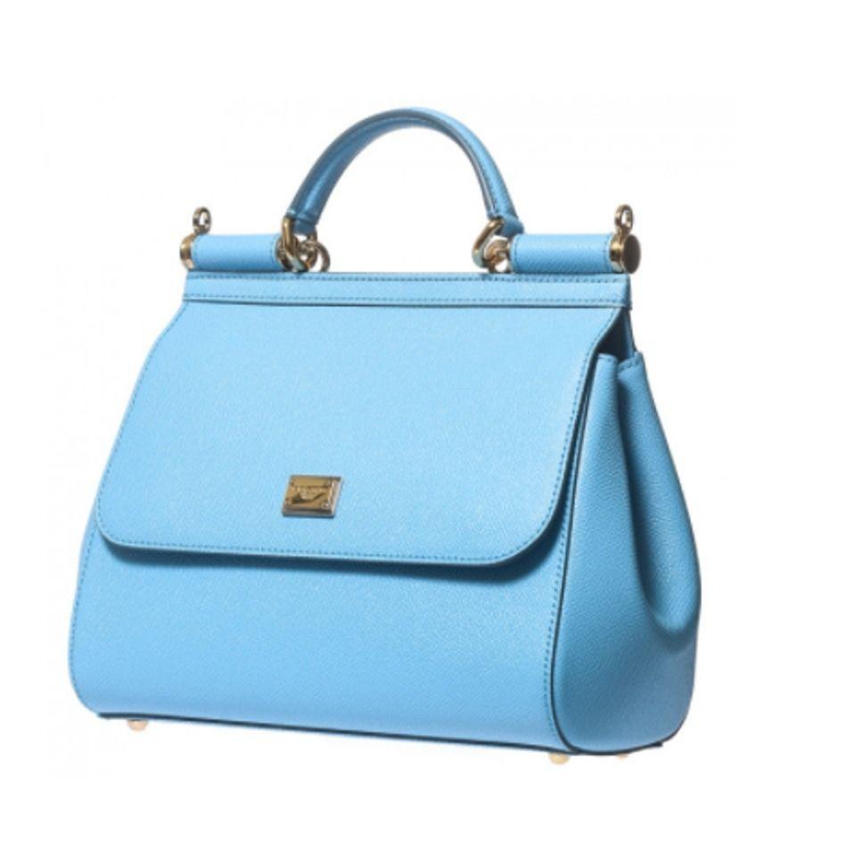 Dolce   Gabbana Handbags 2WAY Plain Leather Elegant Style Handbags 4 ... 7d652e6c866bb
