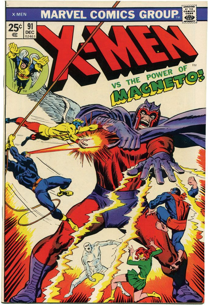 Gallery For Marvel Comic Book Covers