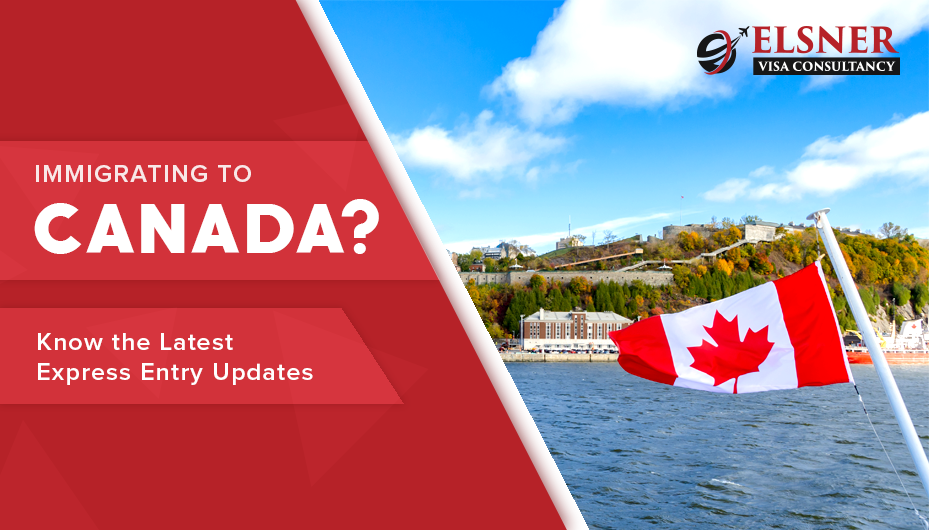 Want To Immigrate In Canada In 2020 Canada Job Seeker Expressions