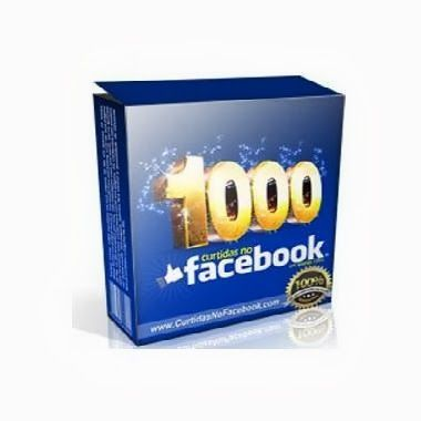 200 curtidas para sua pagina do Facebook grátis - Curiosidades KNET